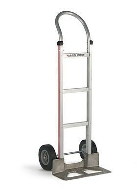 Magliner Aluminum Hand Truck - Warehouse Dolly