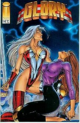 Glory # 14 ( Ed Benes) (USA, 1996)