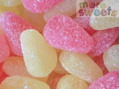 * Large Pear Drops Wholesale Pick n Mix RETRO SWEETS & CANDY Wedding Sweets
