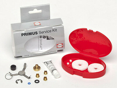 Primus Service & Maintenance Kit for OmniFuel (2007) P-731770