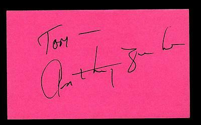 daredevil wai ching ho autographed 3x5 index card 3 60 picclick