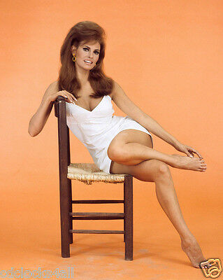 Raquel Welch 8 x 10 / 8x10 GLOSSY Photo Picture IMAGE #8
