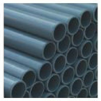 Swimming pool / pond Metric rigid pipe 63mm or 50mm