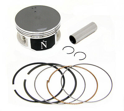 Namura Piston Kit Yamaha YFZ350 Banshee 1987-2006 High Comp 64.69mm