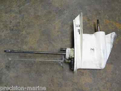 0439980, 439980 Counter Rotation Lower Unit/Gearcase, Johnson/Evinrude
