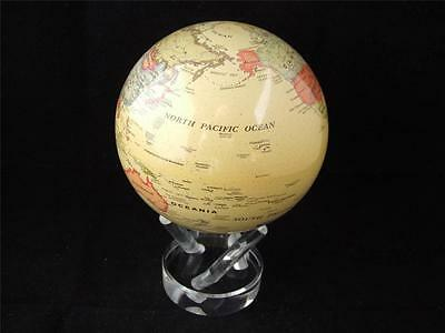 Mova Antique Mapping 4.5 inch Motion Globe.