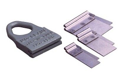Mo-Clamp 0800 Tac-N-Pull with Pull Plates