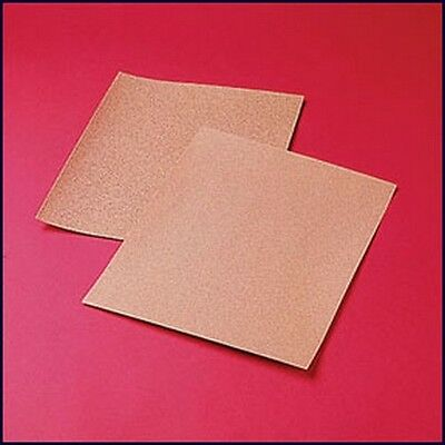 "3M 2138 Production™ Sheet 02138, 2 3/4"" x 17 1/2"", 40D, 100 sheets/box"