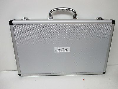 """CASE FOR 29PC CHUCKING REAMER SET - 1/16""""-1/2"""" x 64th (LL3013-WH4244A)"""