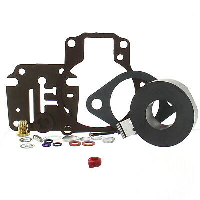 Johnson/Evinrude/OMC New OEM CARB KIT AY, CARBURETOR REPAIR 0396701; 396701