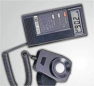 woo-wall  3 1/2 Bits Light Lux Digital Meter Precise Photometer