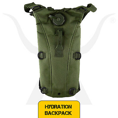 3 Litre Compact Hydration Backpack - Available in 3 Colours - Hunting + Outdoors