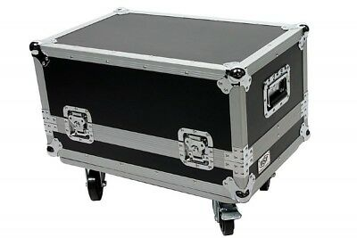 "ATA Road Case for Ampeg SVT Classic 13"" Amp Head by OSP 