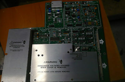 Varian Analog Control 03-920040-00 Replacement Board Removed From 03-920004-00
