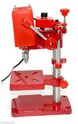 New Power Tool Mini Bench Drill Press Machine with high speed fast shipping