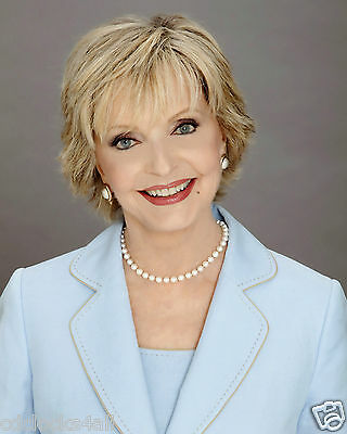 Florence Henderson / The Brady Bunch 8 x 10 GLOSSY Photo Picture