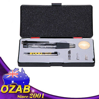 IRODA SOLDER-PRO50 Pocket Gas Soldering Iron 70W Kit