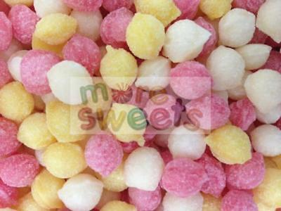 * Sherbet Pips Wholesale Pick n Mix Wedding RETRO SWEETS & CANDY Party Bags