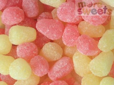 * Small Pear Drops Wholesale Pick n Mix Wedding Party RETRO SWEETS & CANDY
