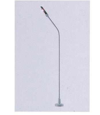Model Power      O HIGHWAY LAMP SINGLE (3)  MPC6081