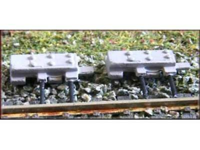 Knightwing B11 Point Motors OO Gauge