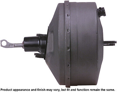 Power Brake Booster-Vacuum w/o Master Cylinder Reman fits 87-98 Ford F-250