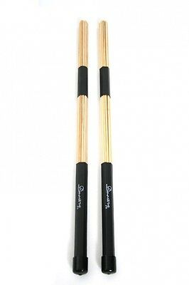 1 Paar Ahorn Drum Rods, Maple Rod Sticks