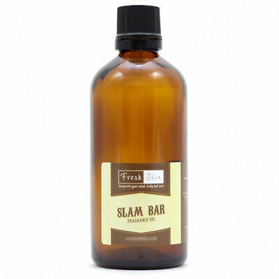 Slam Bar Fragrance Oil - Cosmetic grade can be used in soaps, candles etc