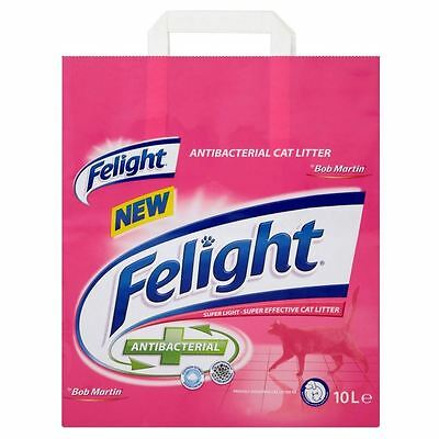 Bob Martin Felight Cat Litter (10L)