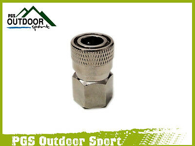 Paintball Female Quick Disconnect Fitting 1/8 NPT