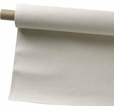 NEW Pro Art Canvas Roll 24 Inch by 6 Yard Unprimed FREE SHIPPING