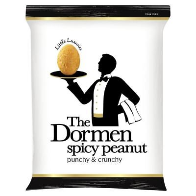 The Dormen Spicy Peanuts (160g)