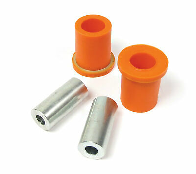 Polybush for Front Lower Suspension - Front Of Control Arm - Set of 2