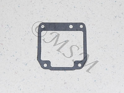 Yamaha Xj550 Xj550R Fz600 Yx600 New K&l Carburetor Float Bowl Gasket 18-2615