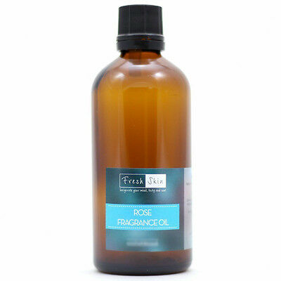 Rose Fragrance Oil Cosmetic grade can be used in soaps,candles etc.