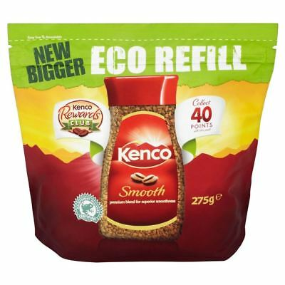 Kenco Smooth Coffee (275g)