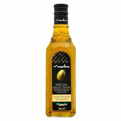 Napolina Special Selection Extra Virgin Olive Oil (500ml)
