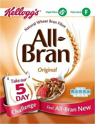 Kellogg's All-Bran (500g)