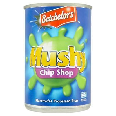 Batchelors Mushy Chip Shop Marrowfat Processed Peas (300g)