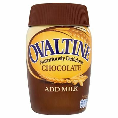 Ovaltine Chocolate (300g)