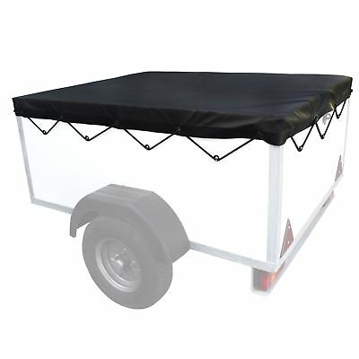 Industrial Trailer Cover CUSTOM SIZES Made to Measure Any Size up to 5ft x 4ft