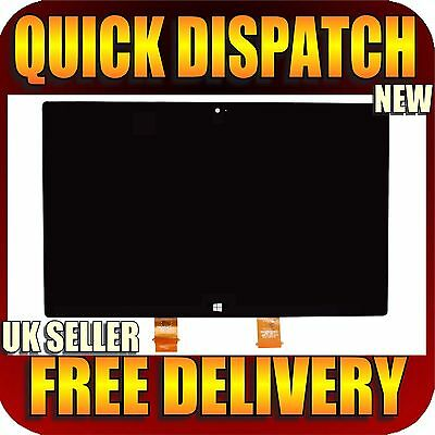 "New Original For Microsoft Surface Pro 2 LTL106HL01-001 10.6"" LCD Screen Display"