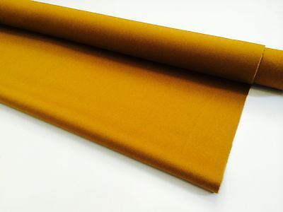 ENGLISH Hainsworth Pool Snooker Billiard Table Cloth Felt kit 9ft TAN ON SALE.