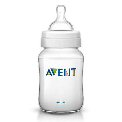 Philips Avent Anti Kolik Flasche 260 ml 1m+ Monate SCF563/17