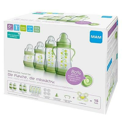 MAM Anti-Colic Starter-Set NEU