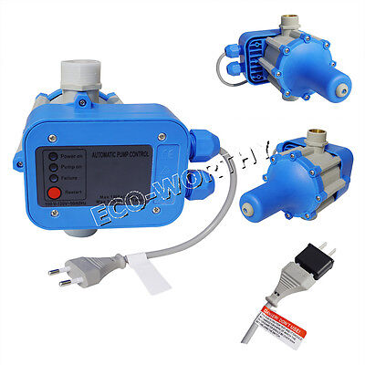 Automatic Electronic Switch Control Water Pump Pressure Controller 110V 60HZ