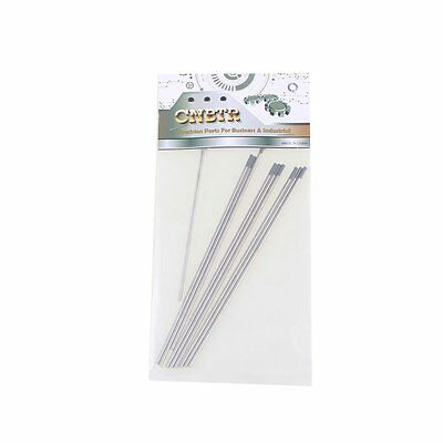 10pcs WT20 Gray TIG Welding Tungsten Electrode 2% Ceriated Replace 2.4 x 150mm