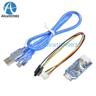 NEW J-Link OB ARM Debugger Programmer Downloader replace v8 SWD M74