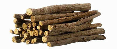 LIQUIRIZIA Radici Naturali Bastoncini Prima Qualità Licorice Sticks Liquerizia