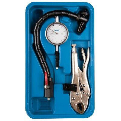 Disc and Rotor/Ball Joint Gage with X-Proof IP54 Shockproof Indicator Brand New!